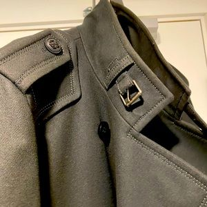 Men's Hugo Boss Winter Coat